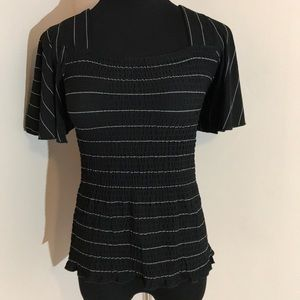 Cute Maurices blouse